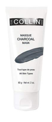 G.M. Collin Charcoal Mask Masque, 2 oz