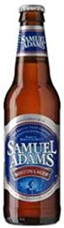 Samuel Adams Cerveza Boston Lager - 330 ml