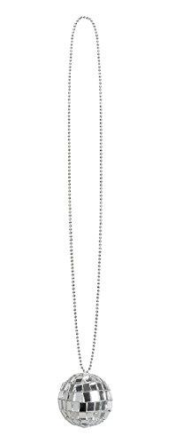 Boland 00712 Kette Disco, Damen, 4 cm