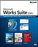 Microsoft Works Suite 2006, FR - Suites de programas (FR, 1 usuario(s), 1520 MB, 128 MB, Pentium 700 MHz, CD-ROM, FRE)