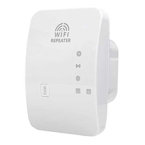 LDAMAI WiFi Range Extender Repeater,...