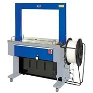 TRS600-12 Optimax Automatic Strapping Machine:Lidl-pl