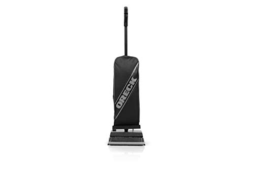 Oreck XL Classic Limited Edition Filtration Bagged Corded Upright Vacuum Cleaner, UK2200