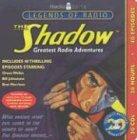 Shadow Greatest Radio Adventures