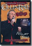 Collin Raye: The Power in You 2 CD/DVD Collection