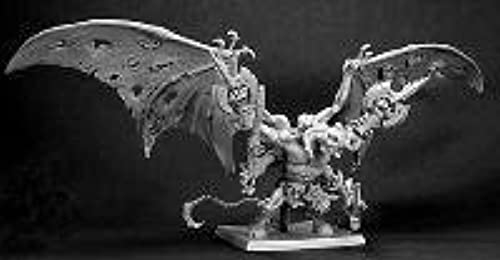 Rauthuros, the Great Demon by Reaper Miniatures