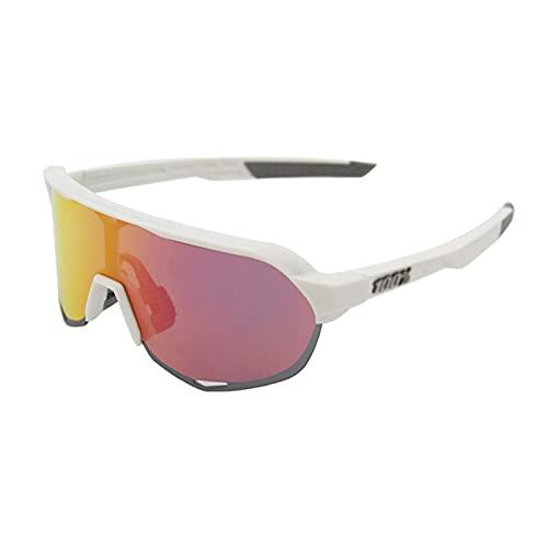 GUIH Gafas de sol polarizadas deportivas para hombres y mujeres Ciclismo Running Driving Fishing Trekking Gafas C11