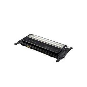 Eurotone Laser Toner Cartridge Black für Samsung CLP 310 315 + CLX 3175 3170 - Alternative ersetzt CLT-K4092S Schwarz