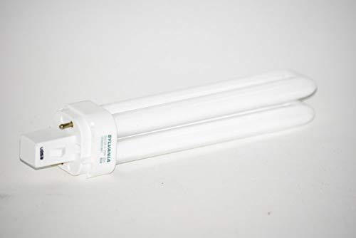 Sylvania 20681 - CF26DD/841/ECO - 26 vatios - 2 pin G24d-3 Base - 4100 KB - Bombilla luz blanca