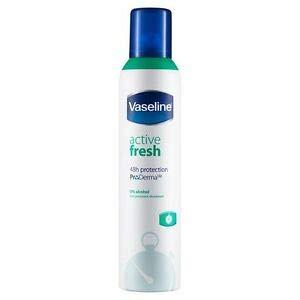 Vaseline Active Fresh 48h Protection Anti-Perspirant Deodorant Spray 6X250ml 8.45Oz