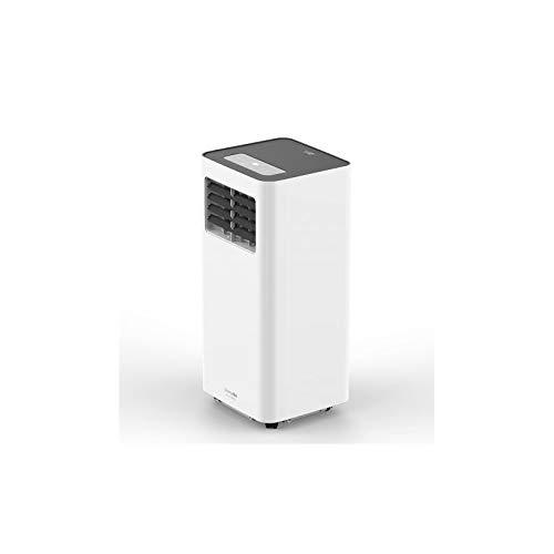 UNIVERSALBLUE | Aire Acondicionado portátil | Pingüino 2300 Frigorías | Silencioso | Bajo Consumo| Mando a Distancia