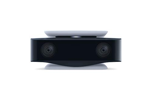 Caméra HD pour PlayStation 5, Capture full-HD, Support intégré