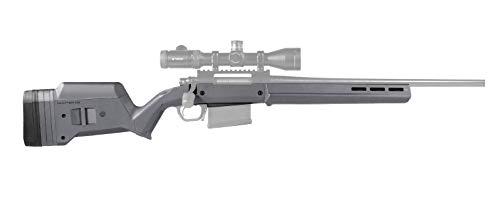 Magpul Hunter 700L Remington 700 Long Action Stock, Gray