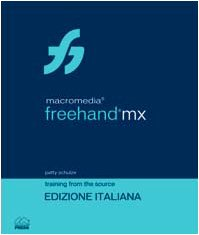 Macromedia FreeHand MX. Con CD-ROM (Macromedia training from the source)