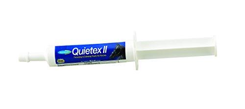 Farnam Quietex II Focusing & Calming Paste for Horses, 1.09 oz