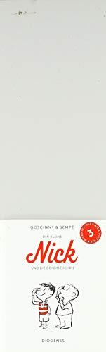 WWS PickNick Serie 1 Der kleine Nick 1 - 8: Diogenes PickNick (Kinderbücher)