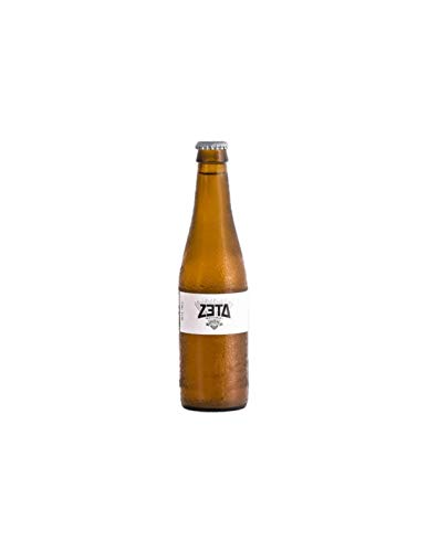 Cerveza Zeta Hell 33CL
