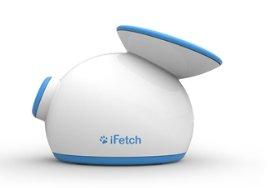 iFetch - Ballwurfmaschine für Hunde - Apportiermaschine - Ballwurfautomat