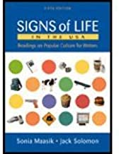 Signs of Life in the U S A (5th, 06) by Maasik, Sonia - Solomon, Jack [Paperback (2006)]