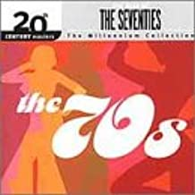 The Best of the 70's: 20th Century Masters - The Millennium Collection