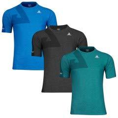 JOOLA Shirt Competition´20 blau XS