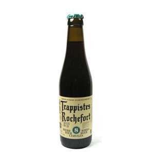 Brasserie De Rochefort - Rochefort 8º Blanca 33Cl X6