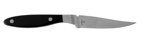 Fortessa Lexington Non Serrated Steak Knife, 9.6-Inch, Set of 6
