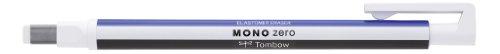 Tombow 936163 - Porta gomas de monocromo zero, 2.5 x 5 mm