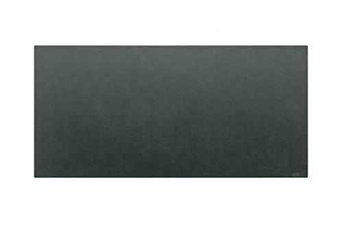 ミワックスデスクマット合皮シーガルブラックMX-6230-SBK
