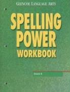 Glencoe Language Arts Spelling Power Workbook