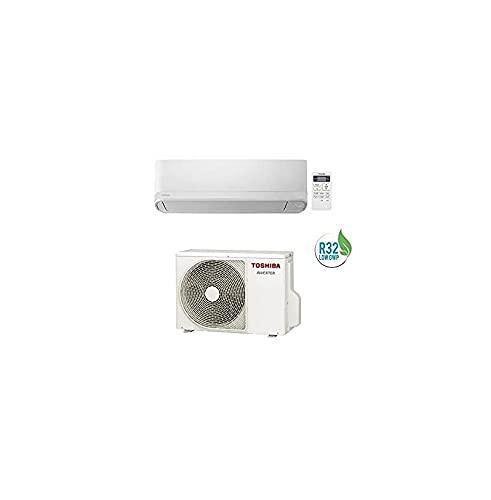 Climatizzatore Condizionatore Toshiba Seiya Inverter Ras-b10j2kvg-e Classe A++ + 10000 Btu Gas R32 Wi Fi Ready