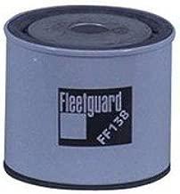 Fleetguard Fuel Filter Spin On Part No: FF138
