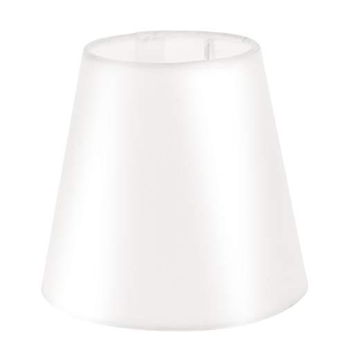 SOLUSTRE Pantalla de Lámpara de Araña Pantalla de Barril de Cubierta de Lámpara para Lámpara de Mesa Y Luz de Suelo Cubierta de Lámpara para Restaurante de Hotel de Oficina en Casa Color