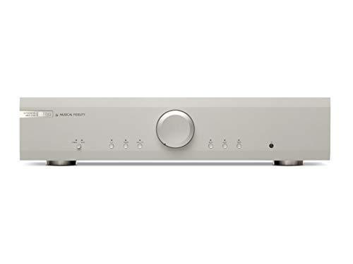 Musical Fidelity M2si Argento