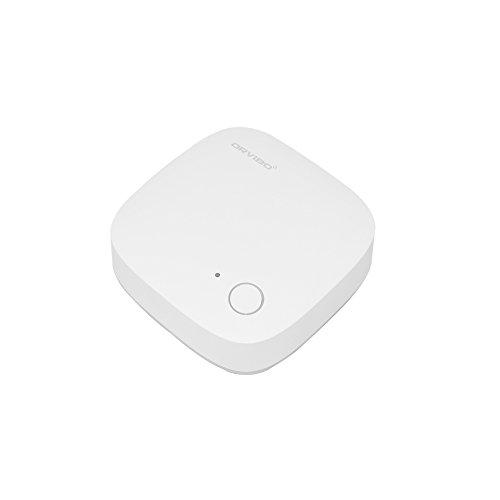 PNI VS10ZW Smart Hub Orvibo WiFi Mini-Hub mit ZigBee-Protokoll weiß