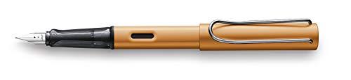 LAMY Al Star Bronze (Fine Nib) Fountain Pen 027...