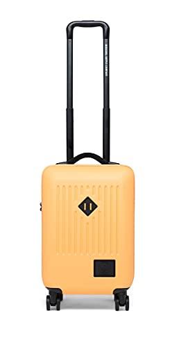Herschel Trade Carry on Luggage Blazing Orange