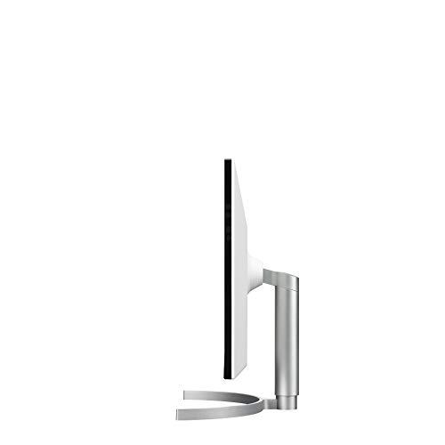 LG 27UK850-W 68,58 cm (27 Zoll) UHD 4K IPS Monitor (AMD Radeon FreeSync, HDR10, 99%sRGB), weiß
