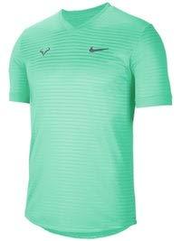 Nike Camiseta Rafa Nadal Verde 50 ES/XL