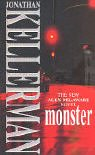 Monster - Time Warner Paperbacks - 07/12/2000