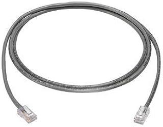 T1 Cable, RJ-48C/RJ-48C, Crossed-Pinning, 25-ft. (7.6-m)