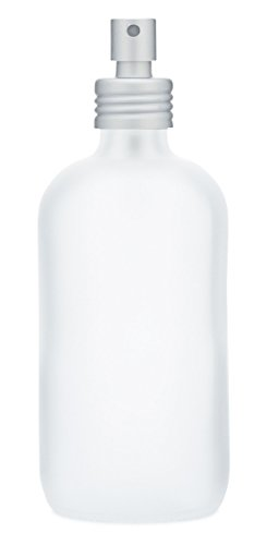 Frosted Glass Spray Bottle