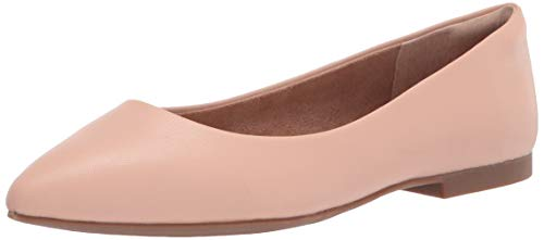 Top 10 best selling list for blush pink flat shoes