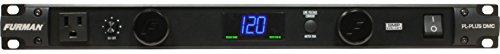 Furman PL-PLUS DMC Power Conditioner with Voltmeter / AMMeter