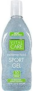 Sport Gel - Extreme Hold, 10.6 oz,(Vital Care)