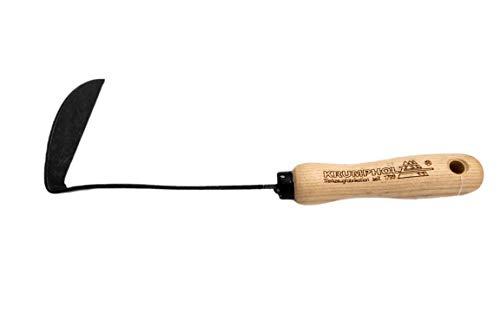 Unbekannt Krumpholz Japanische Sichelhacke mit Eschengriff (Links) 320x115x30 mm