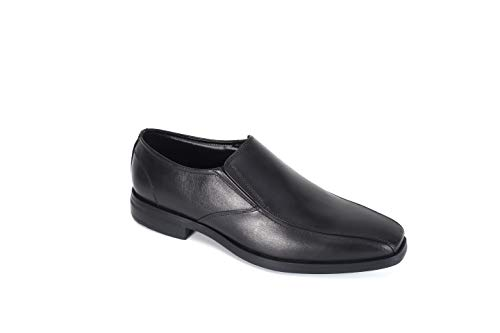 Kenneth Cole Leather Slip On Shoes for Men