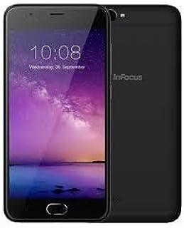 InFocus A3 (Black)