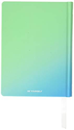 Be You Diario Agenda, Formato Standard, Collezione 2019/20, Green