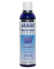 Jason Bodycare Thin To Thick Shampoo 240ml x 1